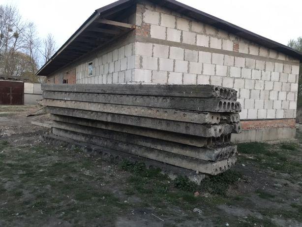 Панелі , Плити бетоні ,перекриття .