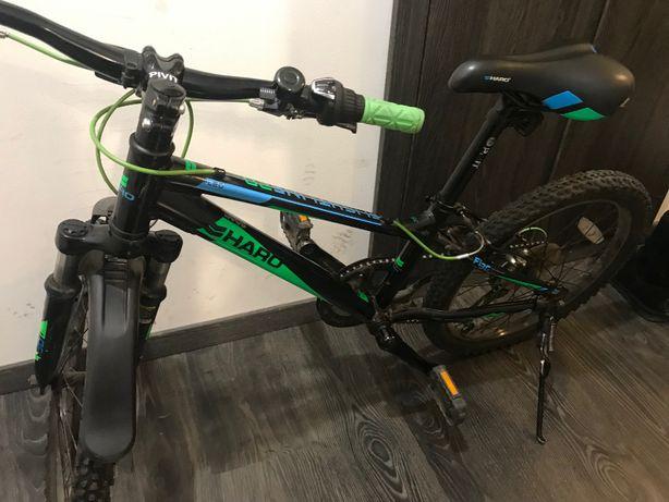 Велосипед HARO FL20 б/у