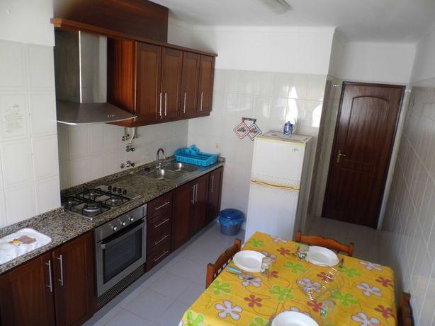 Apartamento para Férias no Sítio da Nazaré
