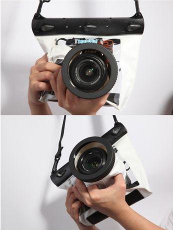 Підводний чехол сумка для фотокамери Camera Waterproof Dry Bag Сумка