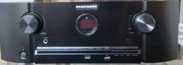 Marantz sr5009 wzmaczniacz ampituner