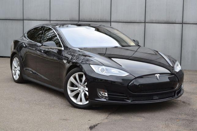 Tesla Model S 85D 2015 г. в. Кредит, лизинг, рассрочка