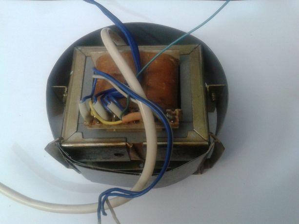 трансформатор Вега МП-120-стерео