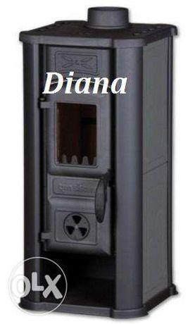 Salamandra Diana