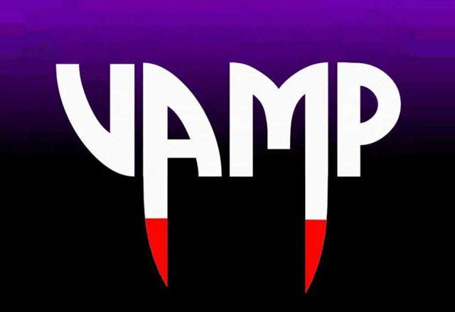 Novela - Vamp Completa