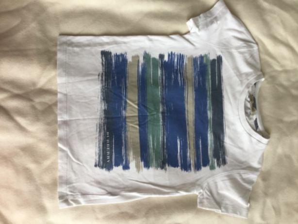 Koszulka Burberry