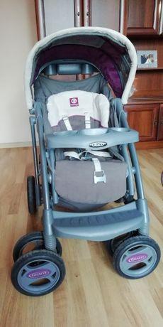 Wózek + Nosidełko !!!