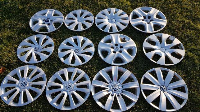 Kołpak 15,16,17 VW Opel Ford Peugeot Citroen