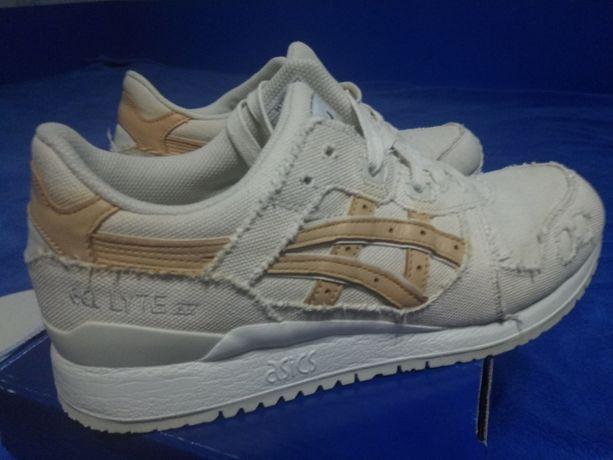 Кросівки Asics At Gel-Lyte lll 42р. 265мм нові в коробці