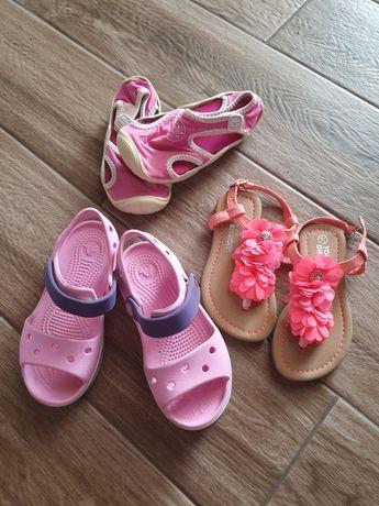 Обувь crocs, zara