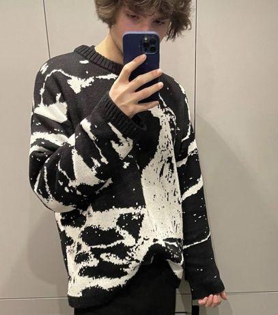 Новый свитер, выиграл хэдирейзер ( hediraiser )