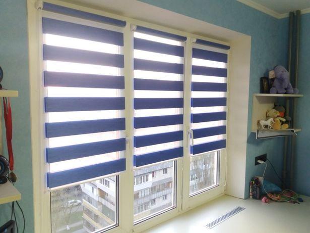 Рулонные шторы, тюль,тканевые ролеты