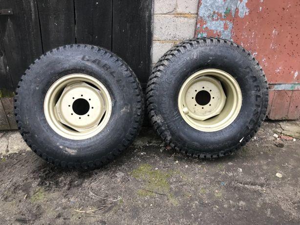 4x NOWA Opona CARLISLE 44x18.00-20 8x7,5 W14x20 felga koło do ciągnika