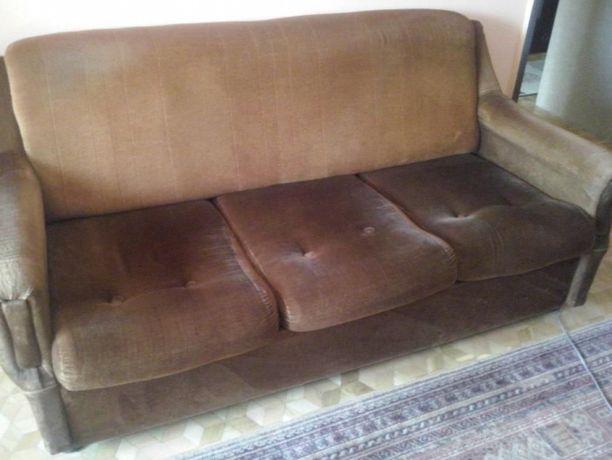 kanapa rozkładana