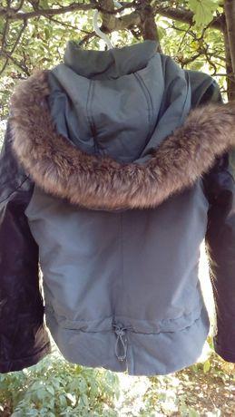 Куртка детская теплая original marines р. 8 ( 130 см)