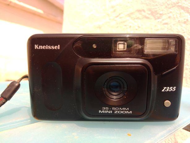 Máquinas fotográficas várias