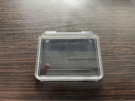 Задняя Крышка бокса камеры GoPro водонепроницаимая.