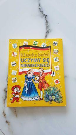 Uczymy się niemieckiego. Bajki dla dzieci