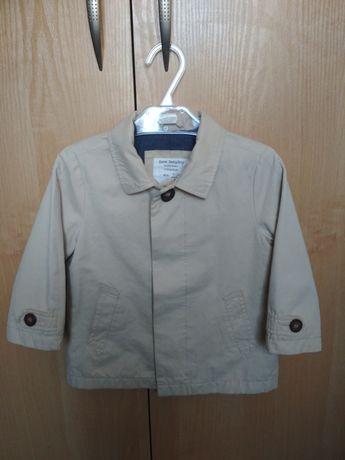 Płaszczyk Zara 80