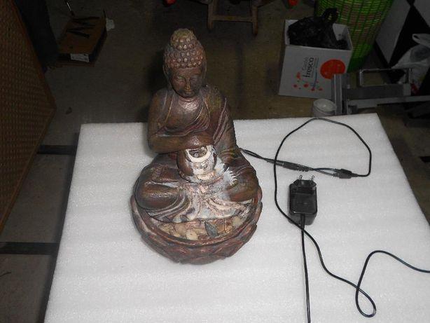 Buda eletrico