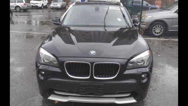БЕЗ ДТП. BMW X1 XDrive2.8i, TwinPowerTurbo 245 л.с., 2012 г. «Пуля»