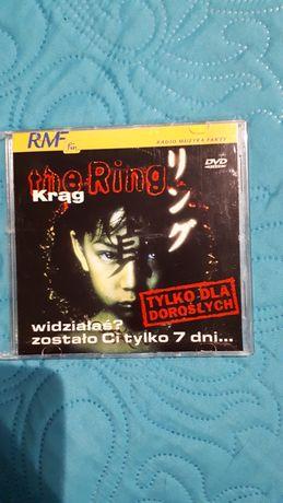 "Film dvd  ""The ring"" 2"
