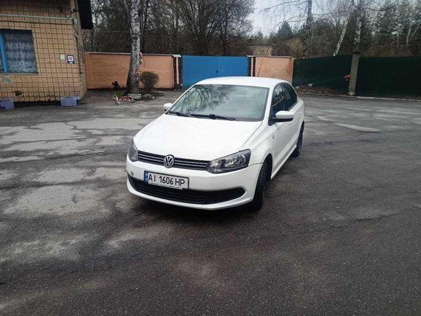 Volkswagen Polo 2013р