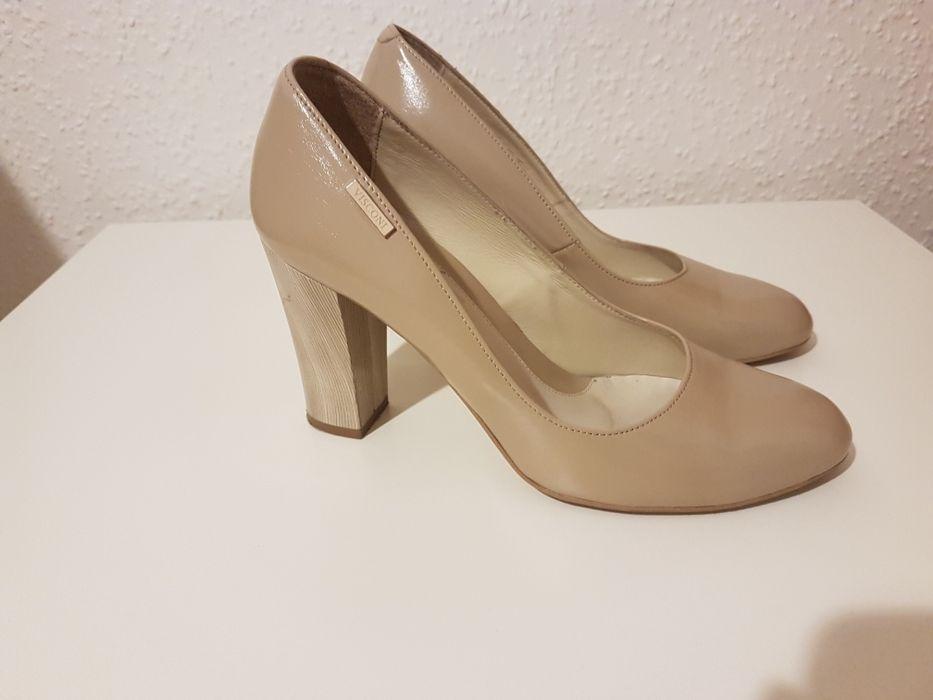 Sprzedam buty Firmy Visconi Działoszyn - image 1