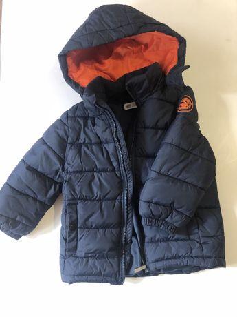 Курточка h&m