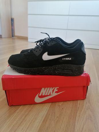Nike Air Max Oreo