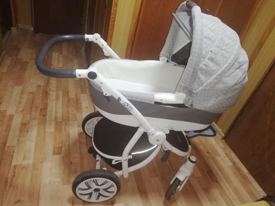 Wózek Bebetto Torino Jastrzębie-Zdrój - image 1
