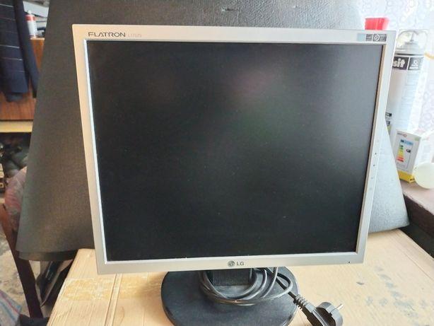 Monitor LG 17 L1752S