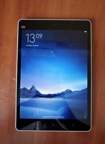 Продам планшет Xiaomi mi pad (1/ 16GB)