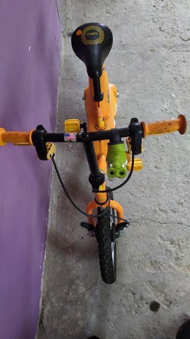 Rower B-Twin 14' Kościernica - image 1