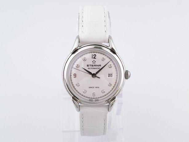 Женские новые часы Eterna Heritage 1948 30 мм