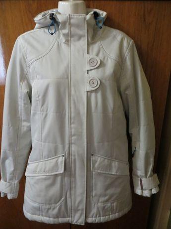 Женская спортивная куртка Exxtasy. Деми/еврозима