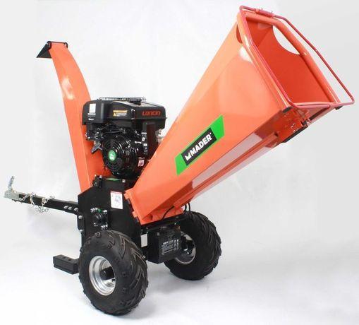 Titurador agríclola » Folhas e Ramos 15 Hp | 120 mm - MADER®