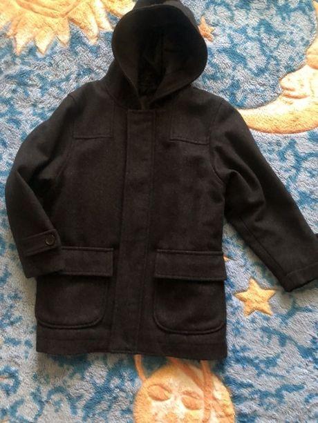 Пальто для мальчика Zara h&m next