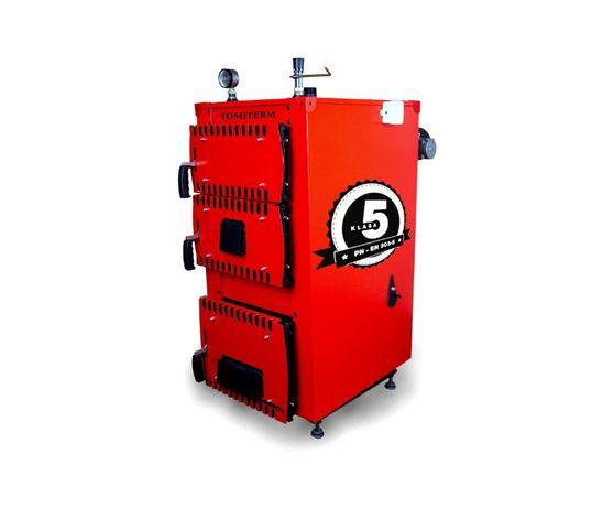 Kocioł *ZASYPOWY* 27 kW 5 KLASA ECODESIGN kotły *na Węgiel * 11 18