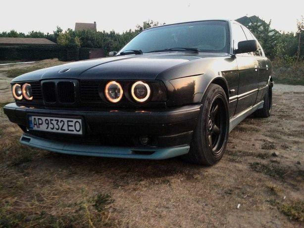 BMW 525i E34 БМВ Е34