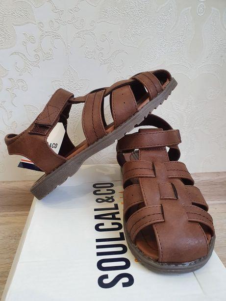 Босоножки сандалии Coulcal&Co