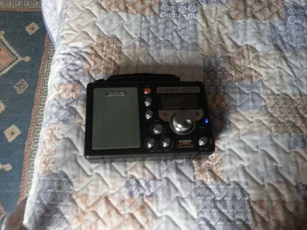 Tecsun S-8800 Rádio