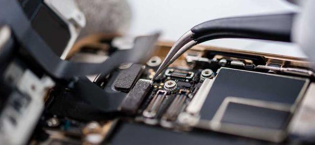 "Ремонт IPhone, IPad, MacBook, замена АКБ, дисплея, корпуса в СЦ ""ЯБКО"""