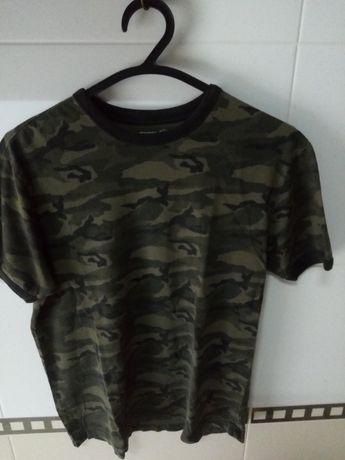 T-shirt homem Tam S OLd navy