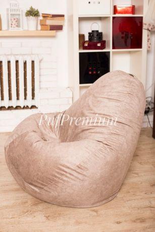 Мягкое кресло-мешок (Груша), пуф груша, В НАЛИЧИИ!