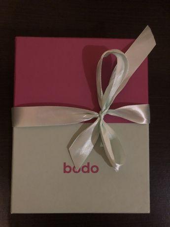 Подарочный сертификат bodo