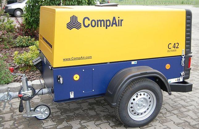 Sprężarka kompresor Compair C42 nowa!