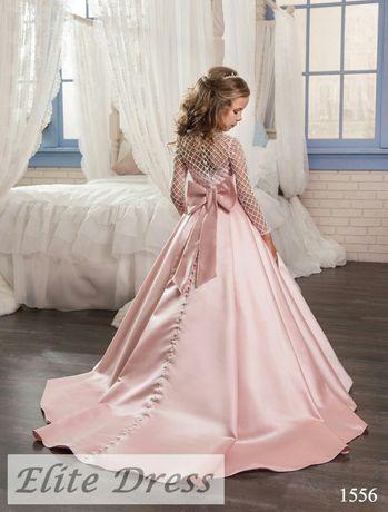 Нарядное платье, плаття,сукня.