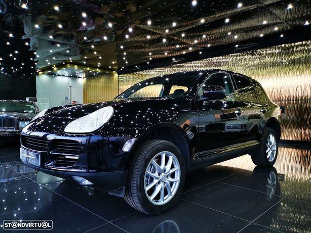 Porsche Cayenne S Tiptronic