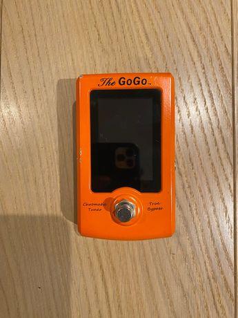 Tuner podłogowy The Go GO